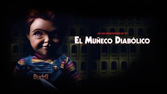 El Muñeco Diabólico